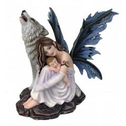 Fairyland Mary by les Alpes...